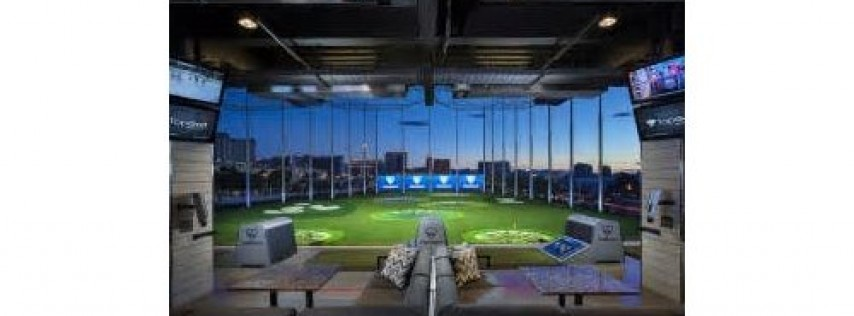 Pop-Up Social Club Thirsty Thursday @ Topgolf