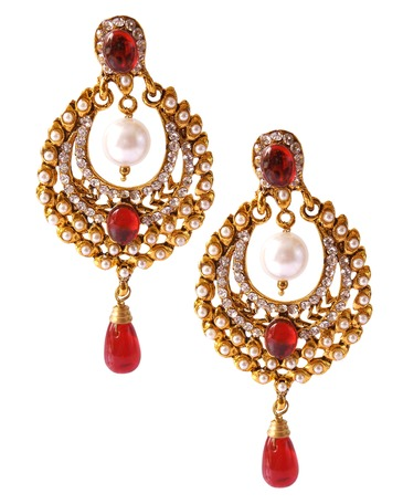 Buy Latest Range of Brown Jewellery Sets at Discounted Price