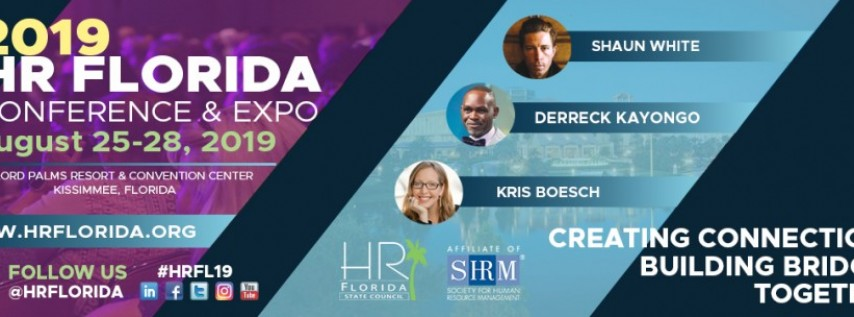2019 HR Florida Conference & Expo