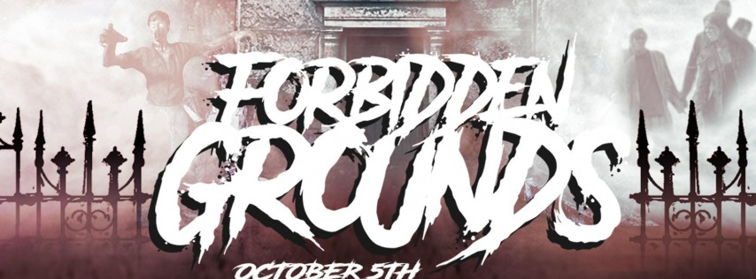 Forbidden Grounds