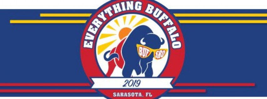 3rd Annual Everything Buffalo Party
