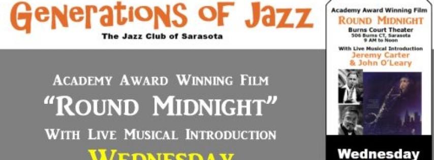 Sarasota Generations of Jazz Festival - VIP Ticket