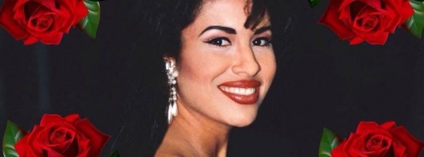 Club 90s Selena Night SF