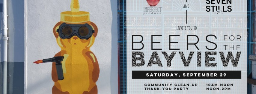 Beers for the Bayview