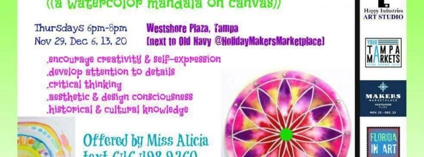 Make n Take Mandalas