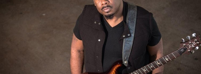 Sunday Jazz at Sydney's Charlotte N.C with The Terence Young Experience