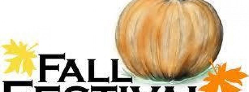 Cardinal Woods Fall Festival
