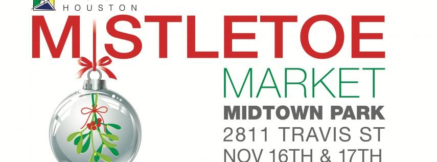 Midtown Mistletoe Market