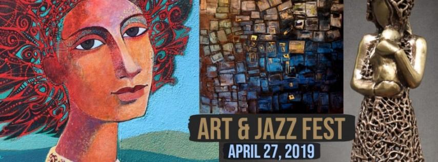 Art & Jazz Fest