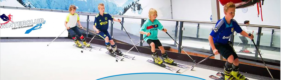 WinterClub Indoor Ski and Snowboard