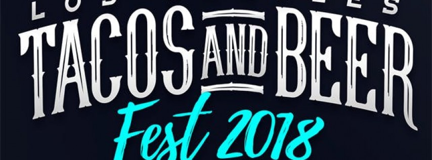 Tacos and Beer Fest