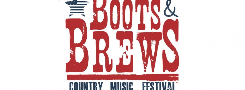 Boots & Brews Country Music Festival! - San Luis Obispo September 29th