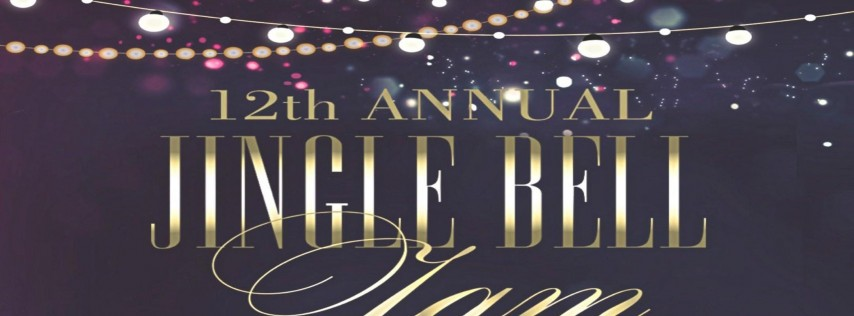12th Annual Jingle Bell Jam