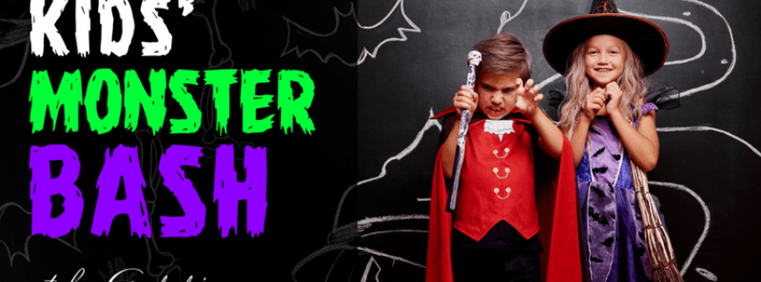 Kids' Monster Bash