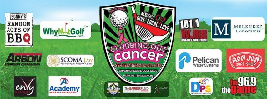 9th Annual MBGC Golf Tourney ChampionsGate Golf Club
