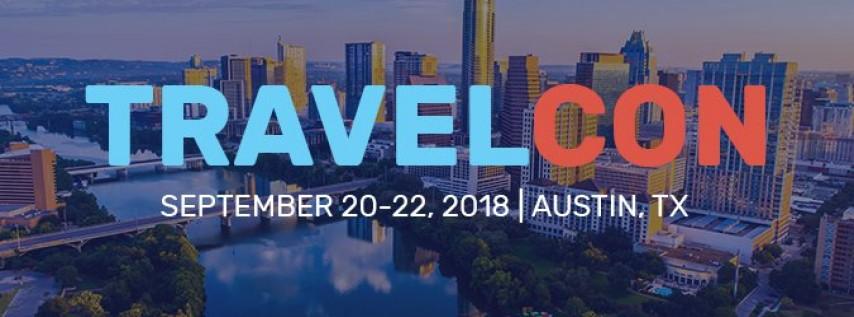 Travelcon 2018