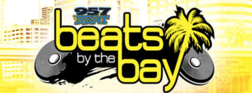 95 7 Beats By The Bay Music Fest 2018, St Petersburg