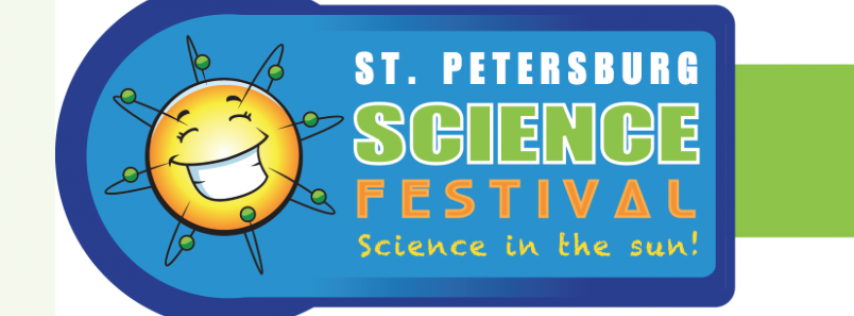The 8th Annual St. Pete Science Festival