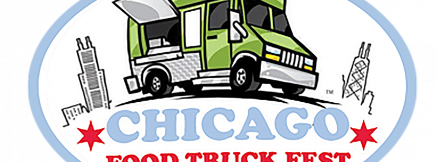 Chicago Food Truck Festival (Fall Festival)