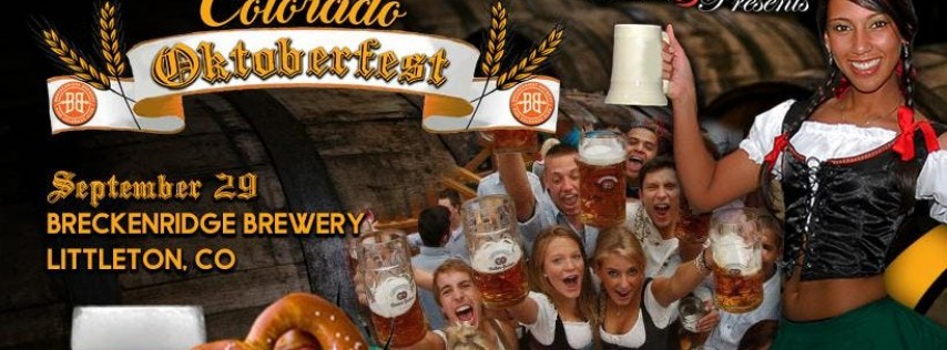 Colorado Oktoberfest and Beerfestival