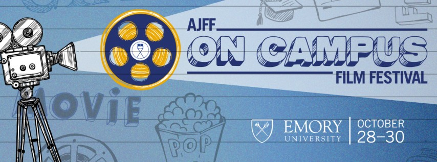 2018 AJFF On Campus Film Festival