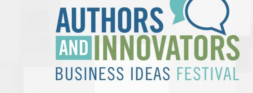 2nd Annual Authors & Innovators Business Ideas Festival