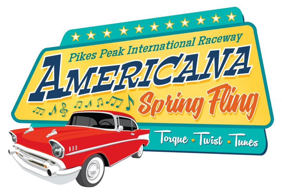 Americana Spring Fling