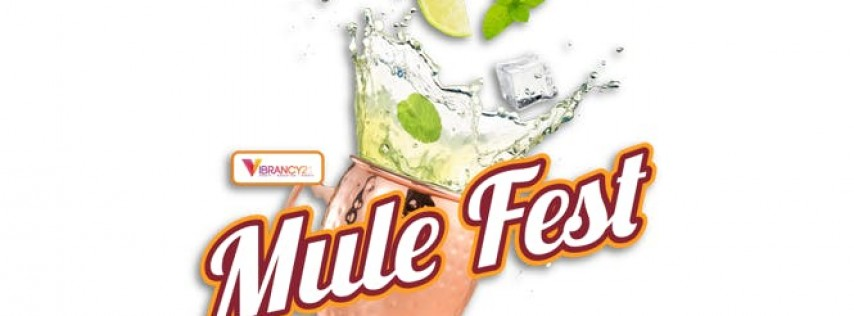Canton Fall Festival featuring Mule Fest