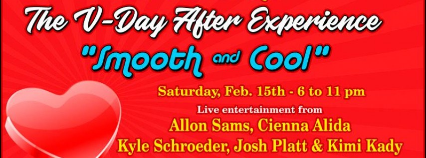 4G LIVE The V-Day After Experience 'Smooth and Cool'