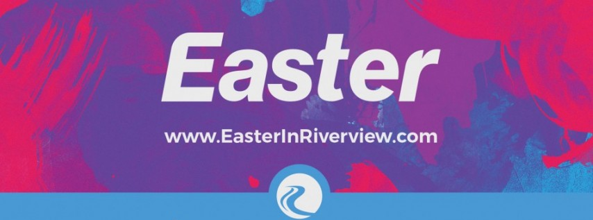 Easter in Riverview