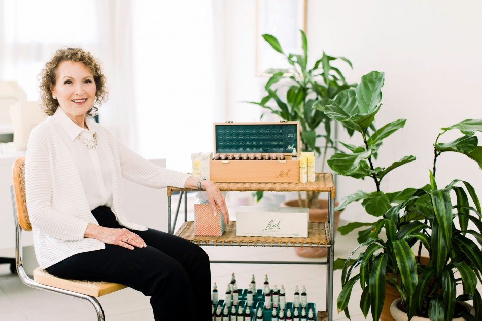 Introduction to the Bach Flower Remedies Certificate Course (Two-Day)