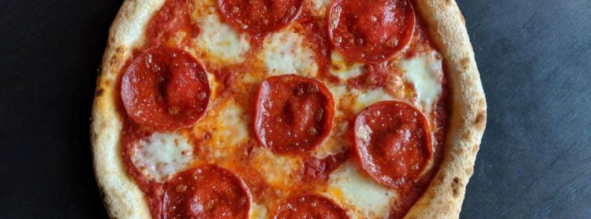 Slice, Slice Baby - Spend Pepperoni Pizza Day at ALLORA
