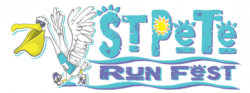 St Pete Run Fest 2018