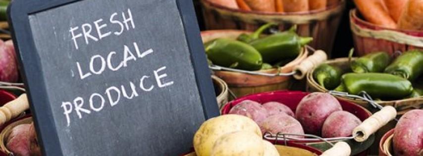Farmer's Market at Brickell City Centre