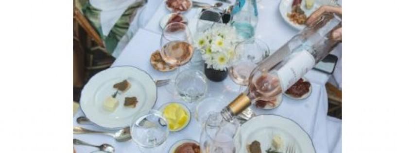 La Cucina: Passport to Amalfi! Regional Dinner & Wine Pairing