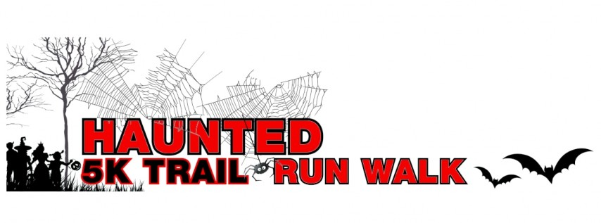 Haunted Trail Fun Run/Walk