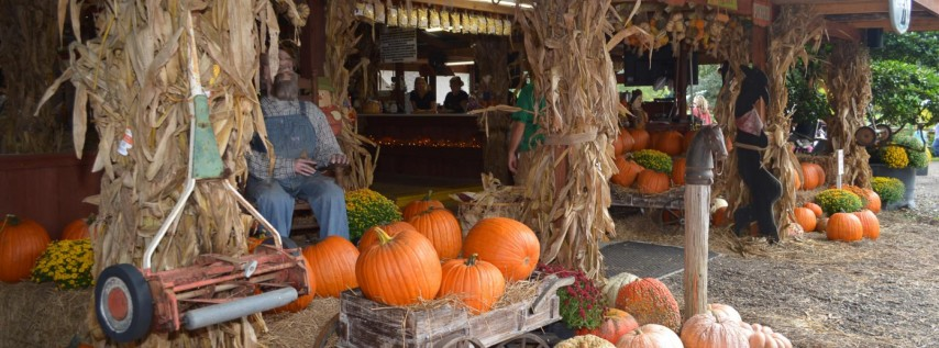 CLUB LAKE PLANTATION'S FALL FESTIVAL 2018