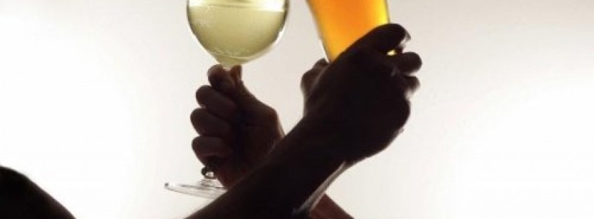 Craft Beer vs Boutique Wine