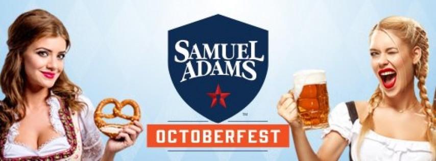 Wynwood's Octoberfest Presented