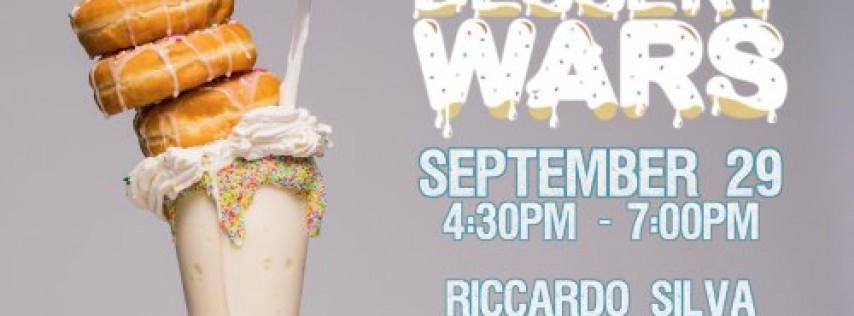 Dessert Wars Miami