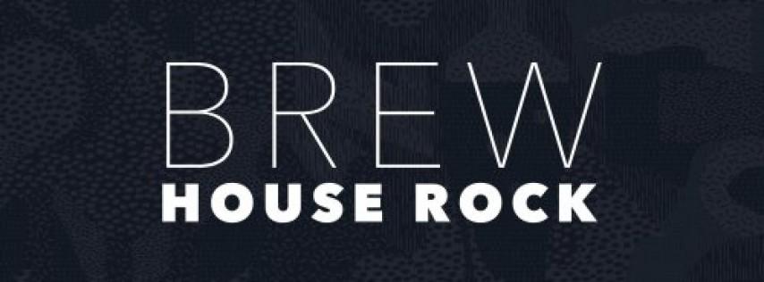 Brew House Rock in Miami