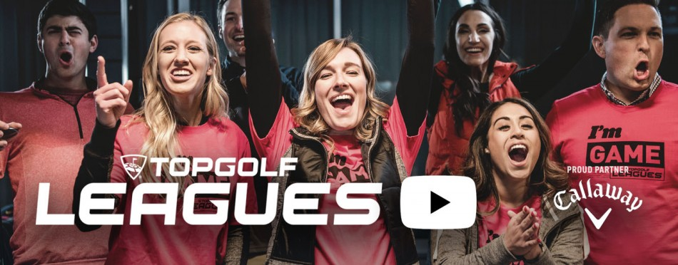 Topgolf Spring Leagues