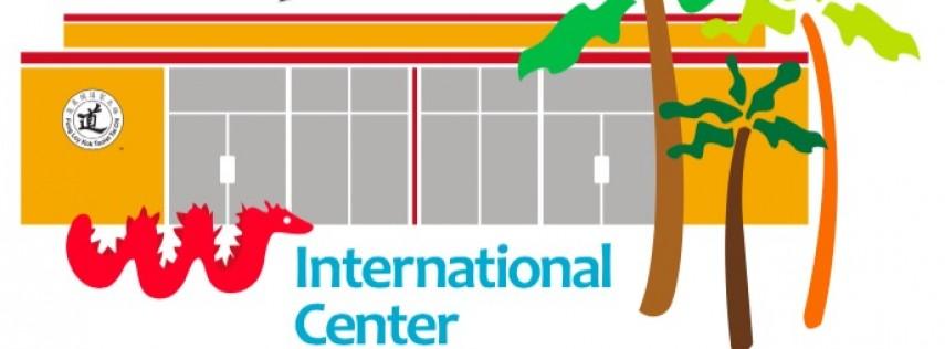 Grand Opening of the Fung Loy Kok Taoist Tai Chi® International Center