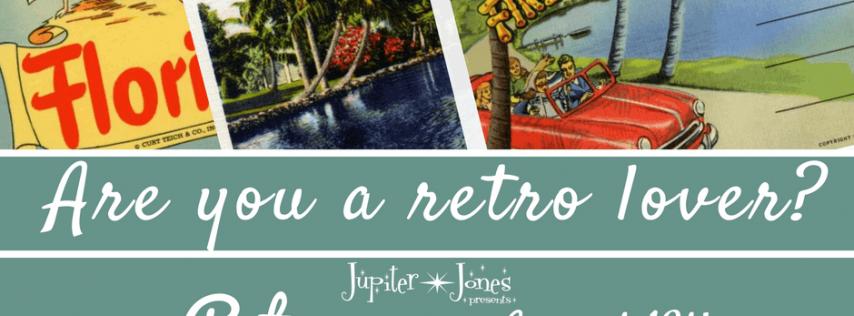 Retro Rekindled - December Retro Community Gathering