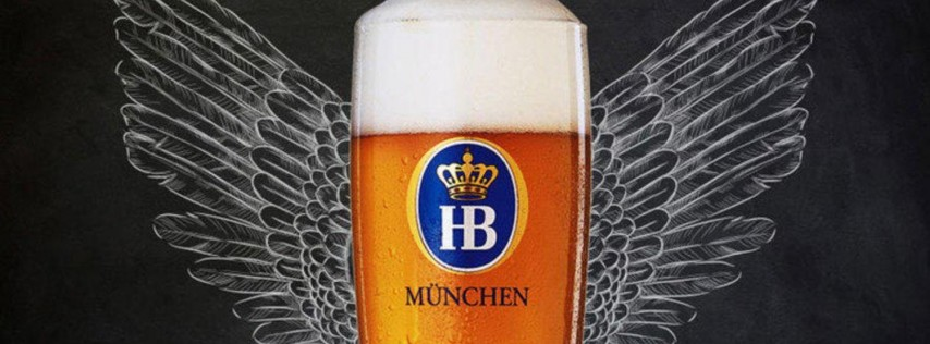 Keep the Pint Night with Hofbrau Brewing!