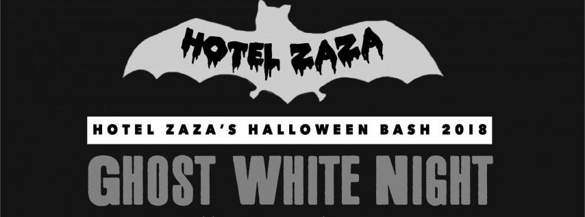 Halloween Bash at Hotel ZaZa