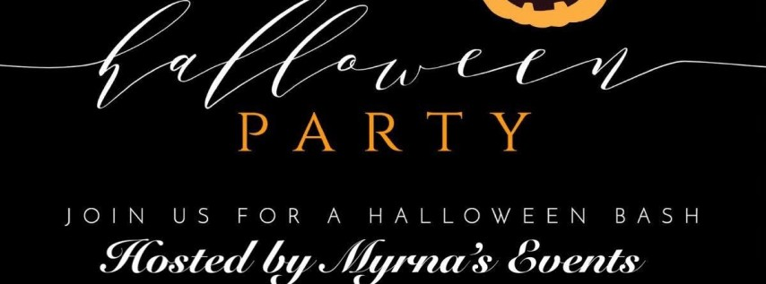 Costume and Cocktail Halloween Party