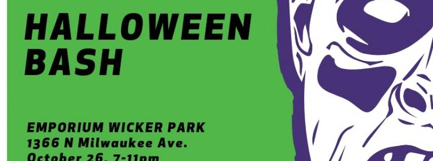 Urban Initiatives Halloween Bash 2018