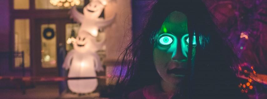 Boo's & Booze - Halloween Open Bar Costume Party