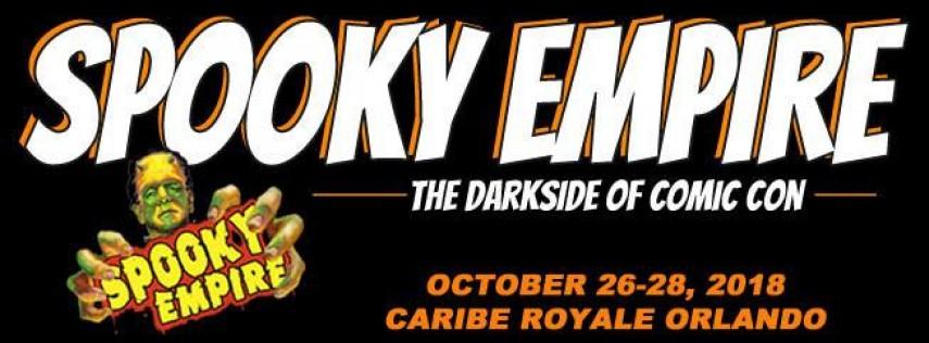 Spooky Empire 2018